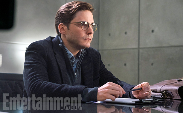 Zemo Civil War