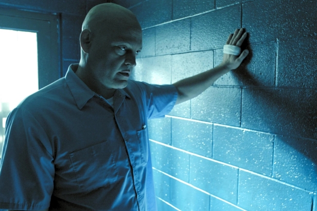 Brawl Cell Block 99