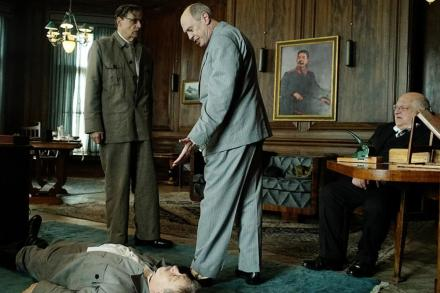 Death Stalin
