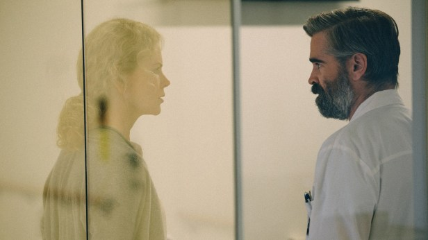 Killing Sacred Deer