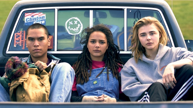 Miseducation Cameron Post