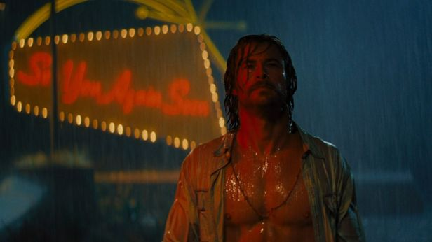 Bad Times El Royale