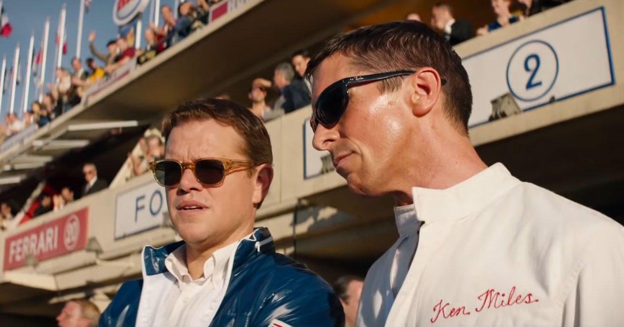 Ford V Ferrari (Le Mans 66) \u2013 Jack Blackwell \u2013 Film Reviews